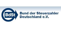 Bund der Steuerzahler Deutschland